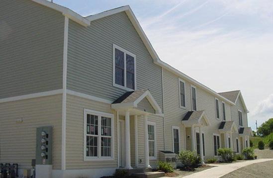 Residential Real Estate Development : Milot real estate pineview estates